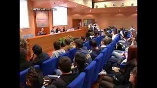 premio mobilità elettrica Liceo da Ponte