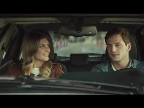 Toyota Hybrid - Positive Driving Commercial 2012