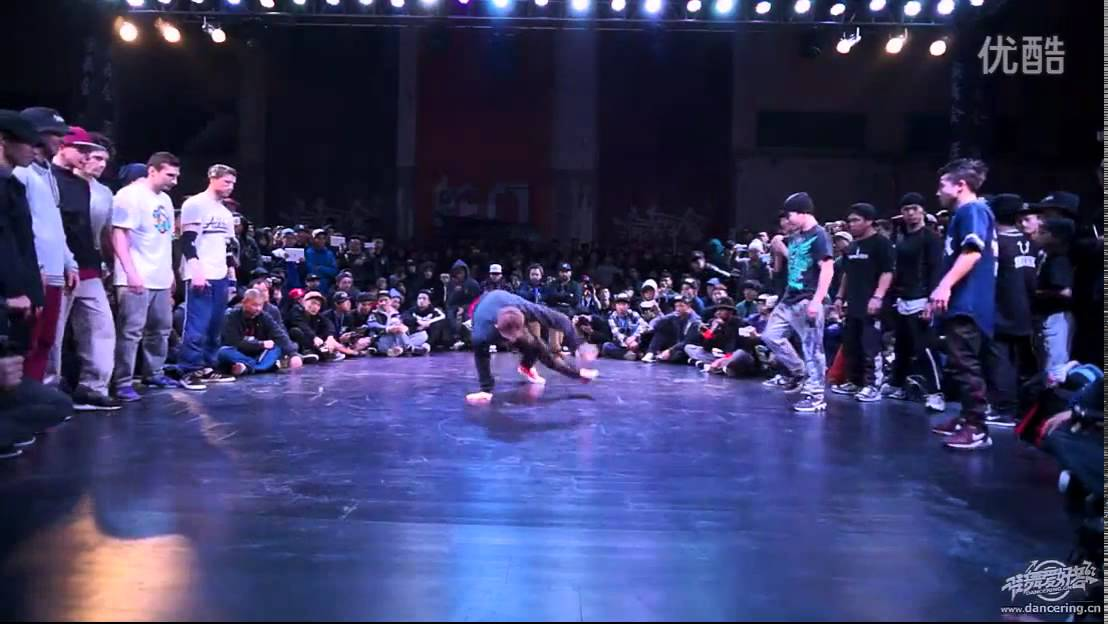 JAPAN (BBOY ISSEI KAKU SHIGEKIX SHUVAN...) VS UNEXPECTED | HUSTLE & FREEZE 2014 FINAL