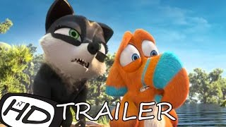 All Creatures Big and Small Official Trailer - 2015