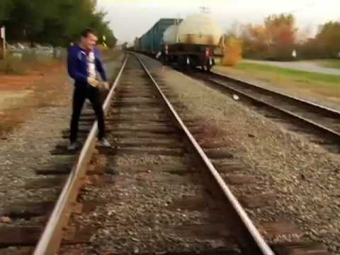The Cab: Train Dodging