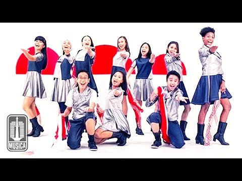 Aku Bangga Jadi Anak Indonesia (Feat. Duta Cinta)