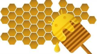 ANDROID TIP:HOW TO SET A WALLPAPER IN HONEYCOMB
