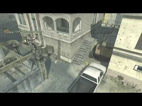 MW3 Glitches Jumps Tricks Spots Online | PS3 | Xbox 360 | PC