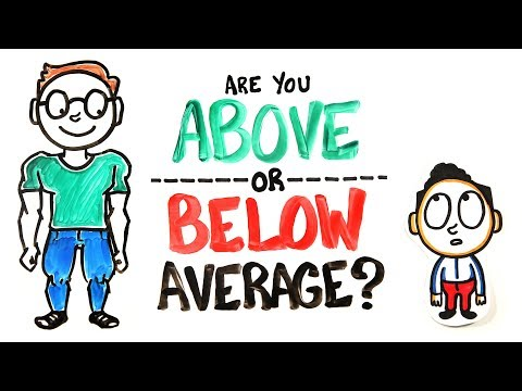 Are You Above Or Below Average? - UCC552Sd-3nyi_tk2BudLUzA