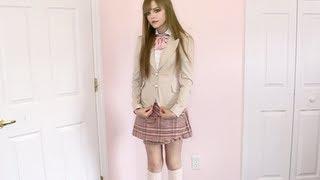 ダコタ - NEW Outfit Video - 新しい洋服ビデオ