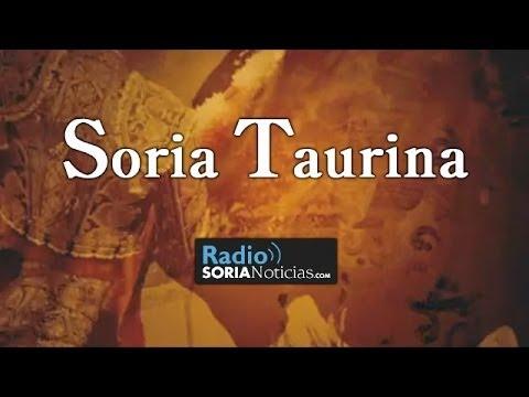 Soria Taurina Programa 29