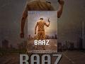 BAAZ - Punjabi Full Movie || Babbu Maan || New Punjabi Films 2015 || Latest Punjabi Movies