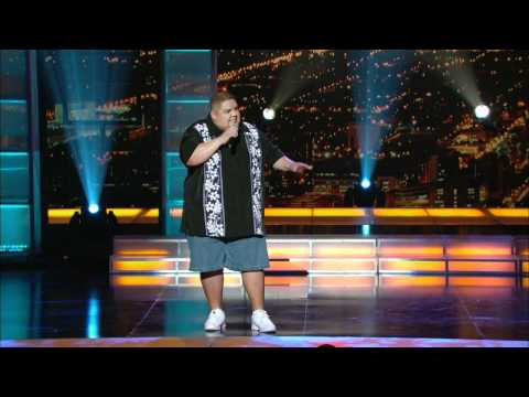 Cops - Gabriel Iglesias (from my I-m Not Fat... I-m Fluffy comedy special)