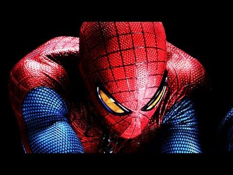Spiderman 4 official trailer 2012 - The Amazing Spider-Man