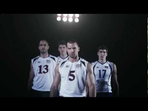 FIVB Volleyball World League 2012 - let it start!