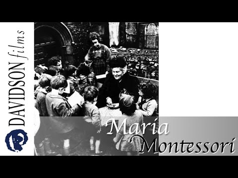 Maria Montessori: Her Life and Legacy (Davidson Films, Inc.)