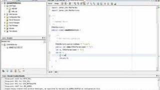 Web services en java
