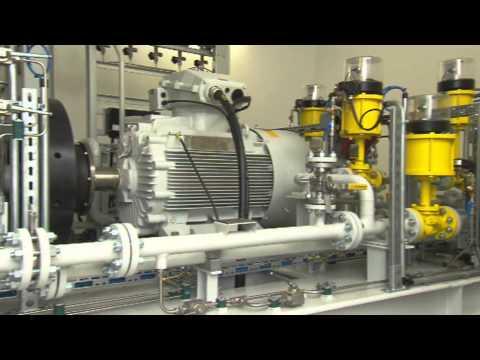Weltpremiere: Audi eröffnet Power-to-Gas-Anlage