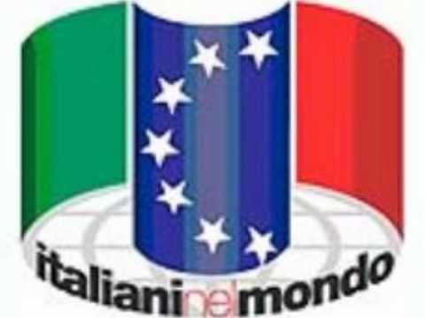 Orizzonte, dedicato agli italiani emigrati nel mondo