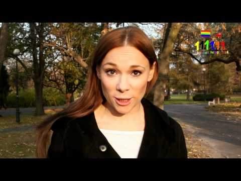 Sonia Bohosiewicz zaprasza na Kolorową Niepodległą