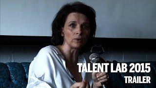 TALENT LAB Trailer | 2015