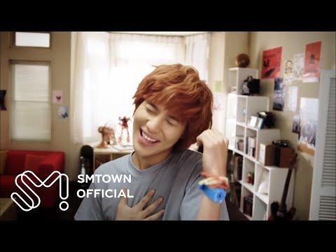 SHINee(샤이니) _ Hello _ MusicVideo