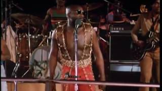 Isaac Hayes - Rolling Down A Mountain