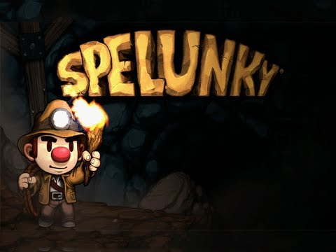 Northernlion and Friends Play: Spelunky [Episode 3]