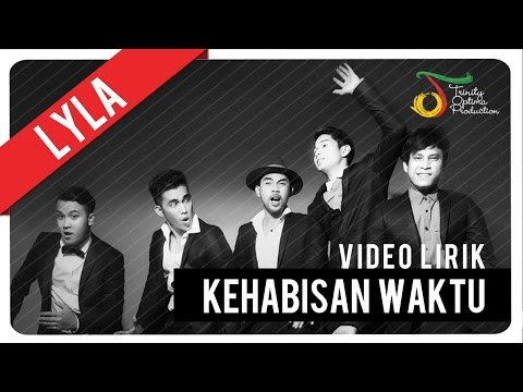 Kehabisan Waktu (Video Lirik)