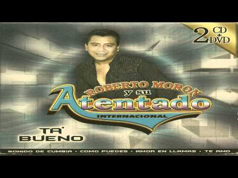 Amor En Llamas; Roberto Moron Y Su Atentado Internacional 2011