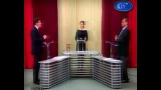 Дебаты в Житомире: Зубко и Рыжук