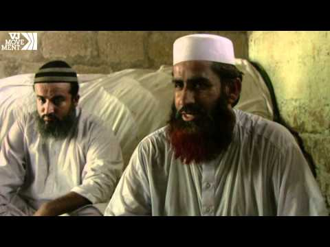 Poverty and Faith Fill Pakistan's Madrassas