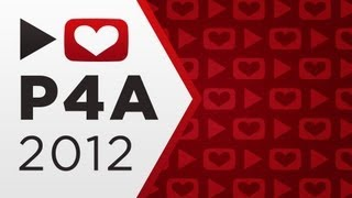 P4A 2012: TAB FOR A CAUSE