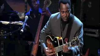 George Benson - The Ghetto