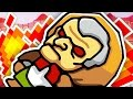 I COOKED EVIL GRANNY!!! | Scribblenauts Unlimited #11