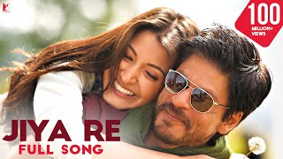 Jiya Re - Full Song - Jab Tak Hai Jaan