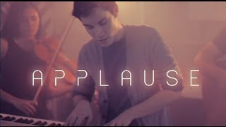 Applause (Lady Gaga) - Sam Tsui Cover