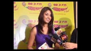 Richa Gangopadhyay Speaks about Sarocharu Movie