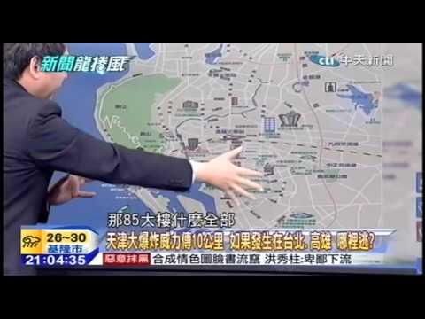 新聞龍捲風 20150814