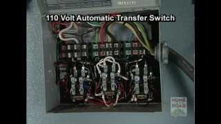 mqdefault rv maintenance 110 volt ac automatic transfer switch youtube rv transfer switch wiring diagram at fashall.co
