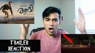 Aadhi Trailer Reaction   Pranav Mohanlal