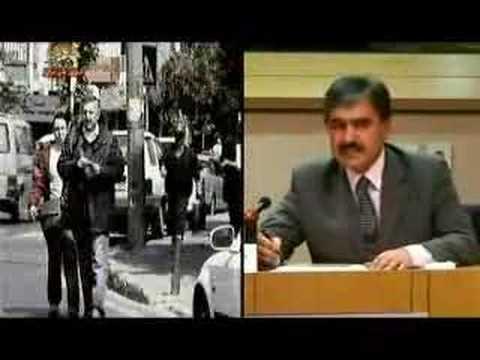 Mottaki,Iranian Foreign Minister, a terrorist