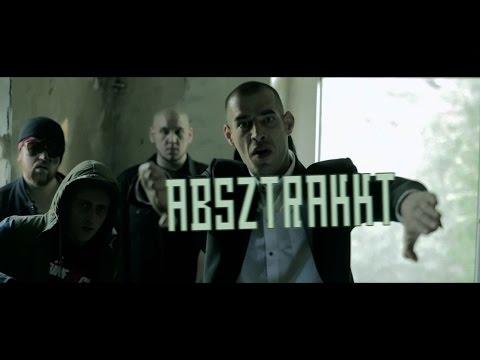 Absztrakkt & Snowgoons - Tru Masta Kill ft Questgott, R.U.F.F.K.I.D.D. & Defekt36
