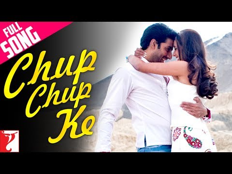 &quot;Chup Chupke&quot; - Song - BUNTY AUR BABLI