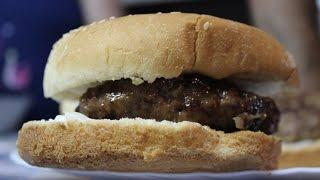 como se hacen unas hamburguesas de la cocina de gibello