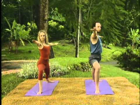 Yoga Zone- Evening stress release.1