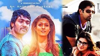 Watch Naanum Rowdythaan & 10 Enrathukulla Updates Red Pix tv Kollywood News 13/Oct/2015 online