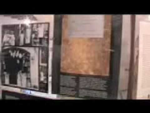 Museo dell'Emigrazione di Salina