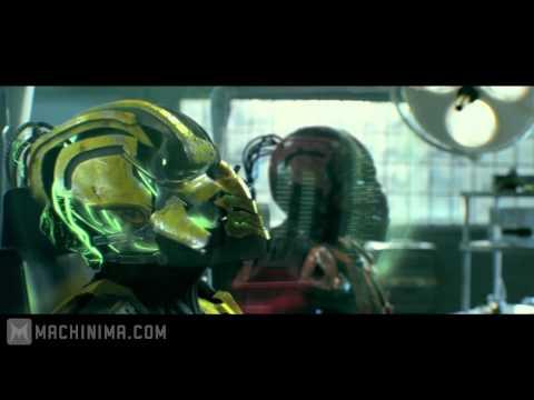 Watch Mortal Kombat Legacy – Fanedit (2011) Full Movie