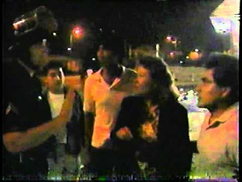 LA Riot News Footage 1992 Pt.1