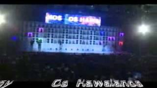 DVD OS HAWAIANOS PARTE 3 Furaco 2000 Batido DJ Tony Funk 2010 view on youtube.com tube online.