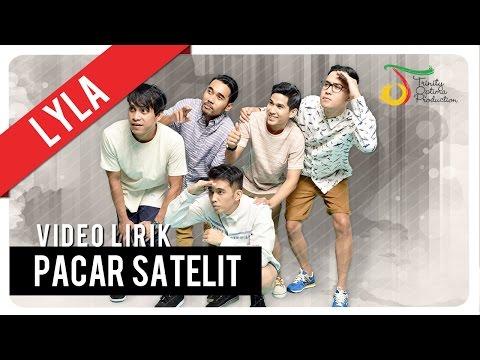 Pacar Satelit (Video Lirik)