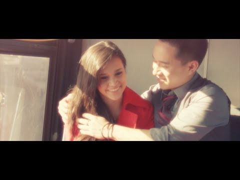 """Invisible"" - (Official Music Video) Jason Chen ft. Megan Nicole"