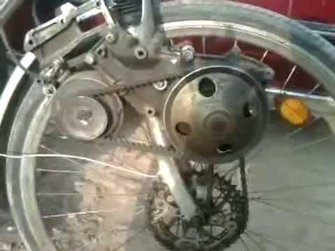 Faire une bicyclette lectrique avec un ventilateur de radiateur rachid charchaf - Faire une clim avec un ventilateur ...